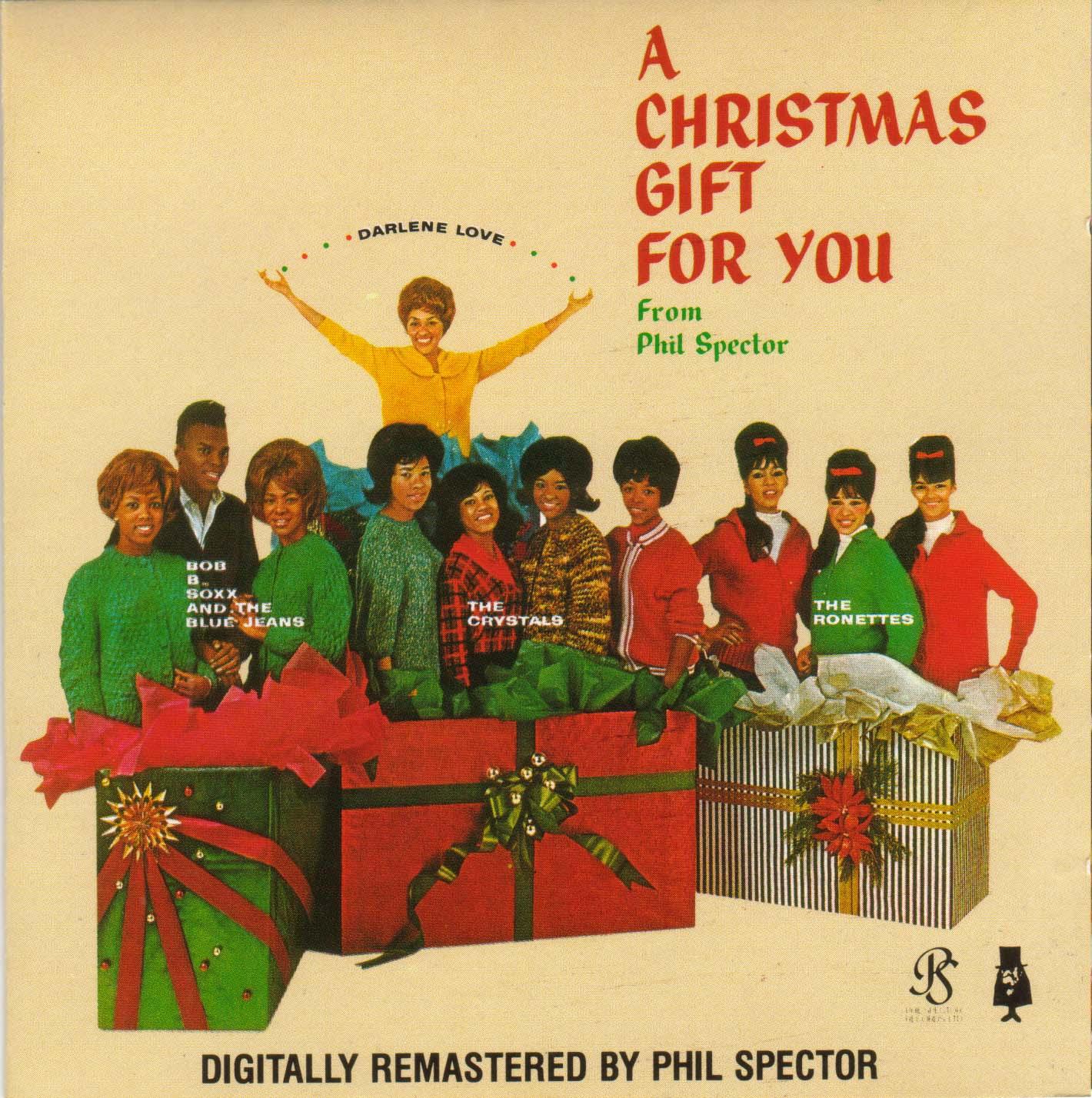on - Christmas Baby Please Come Home Lyrics