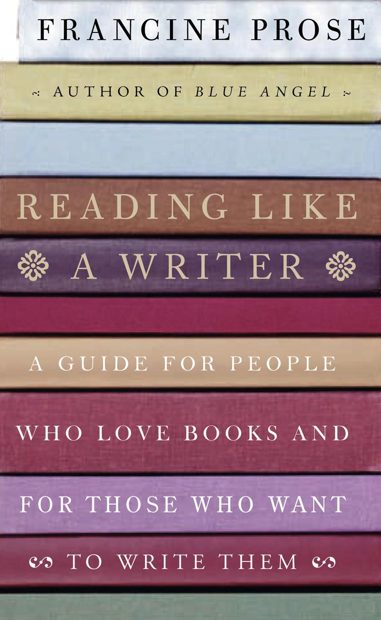 Reading like a writer | James Preller's Blog