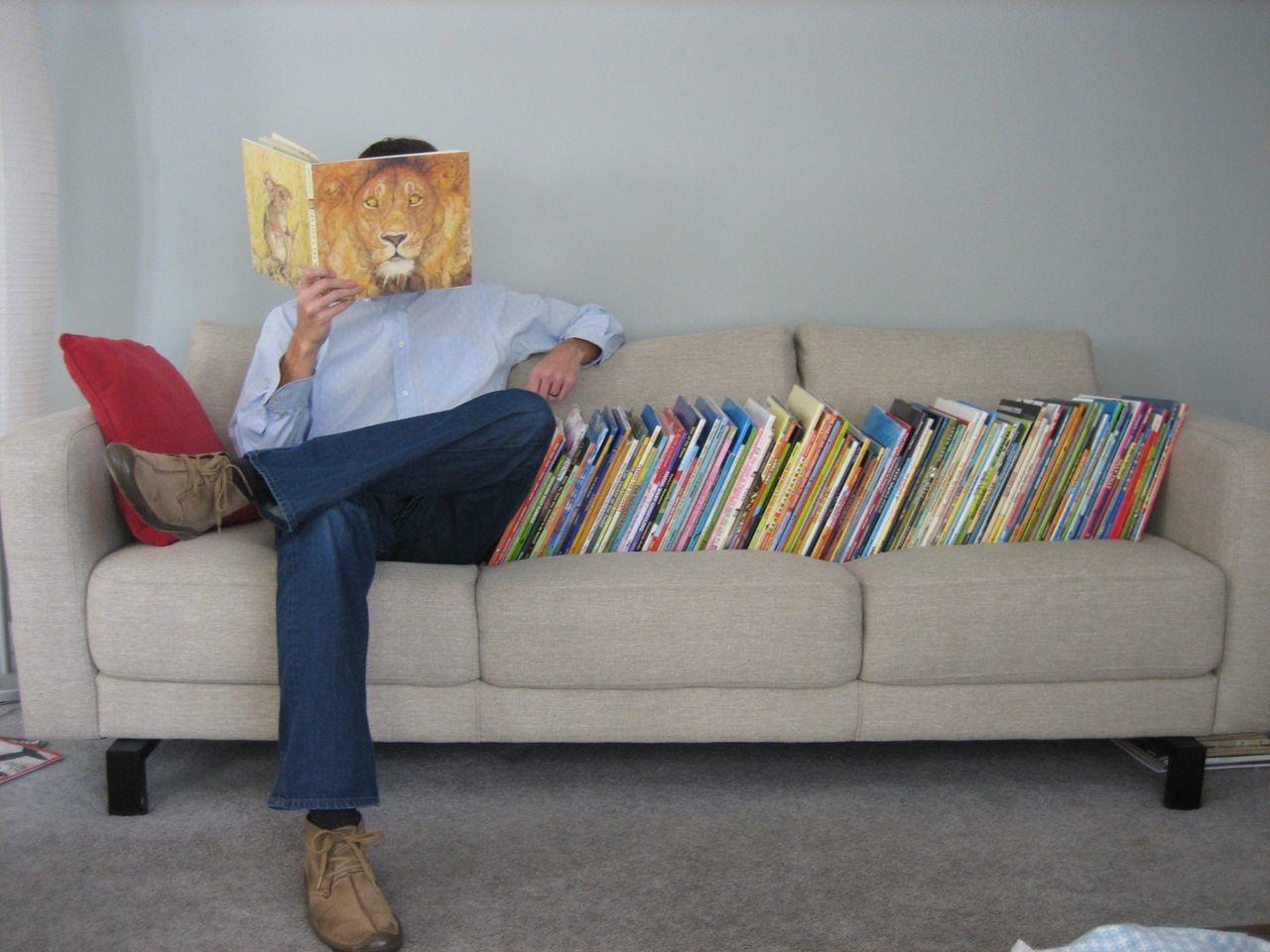 Men Reading: What You May Have Missed | James Preller's Blog