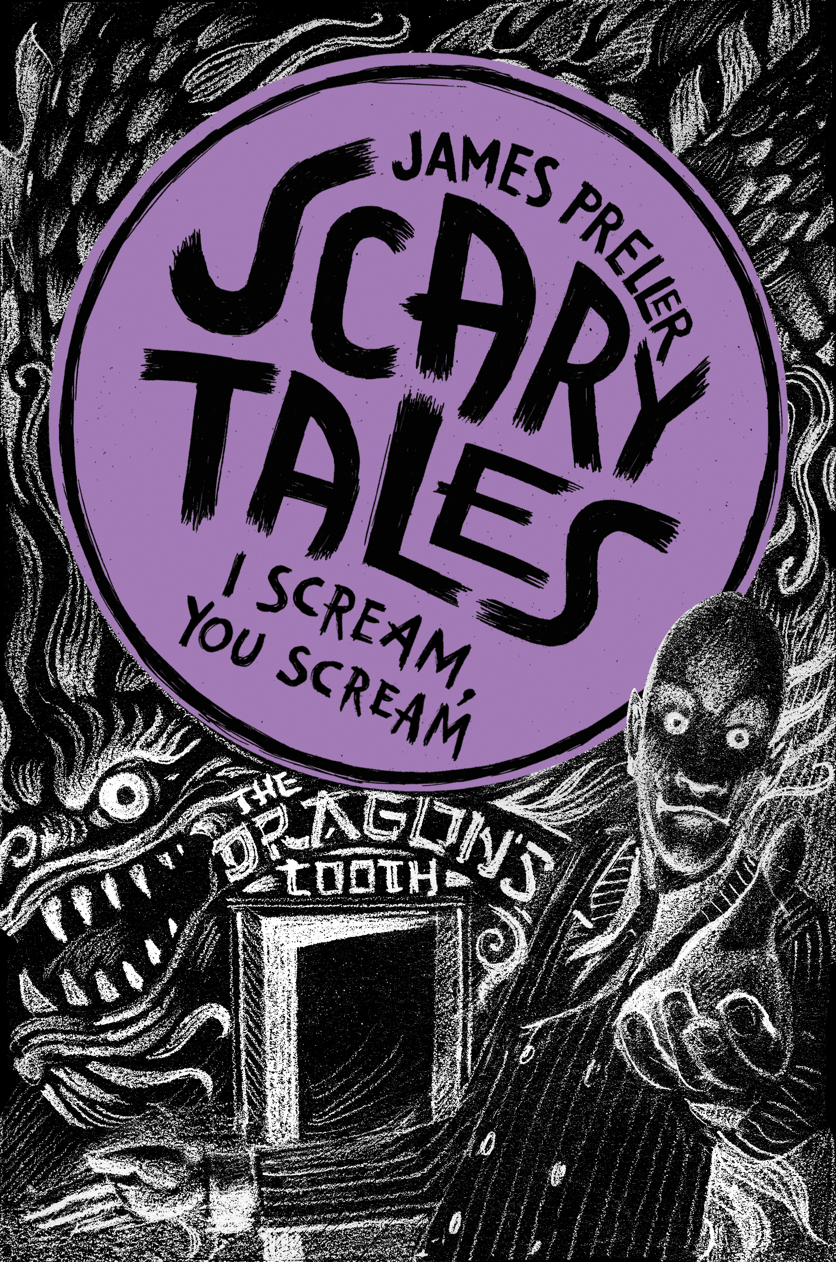 home sweet horror scary tales 1 preller james