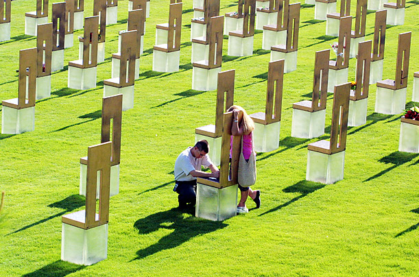oklahoma city national memorial & museum student essay contest The oklahoma city national memorial & museum stands as a symbol of strength in the wake of unspeakable violence share our dream of a world without violence and.