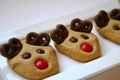 Cookies, Carols, Movies, Santa, Jigsaw Jones, and Holiday ...