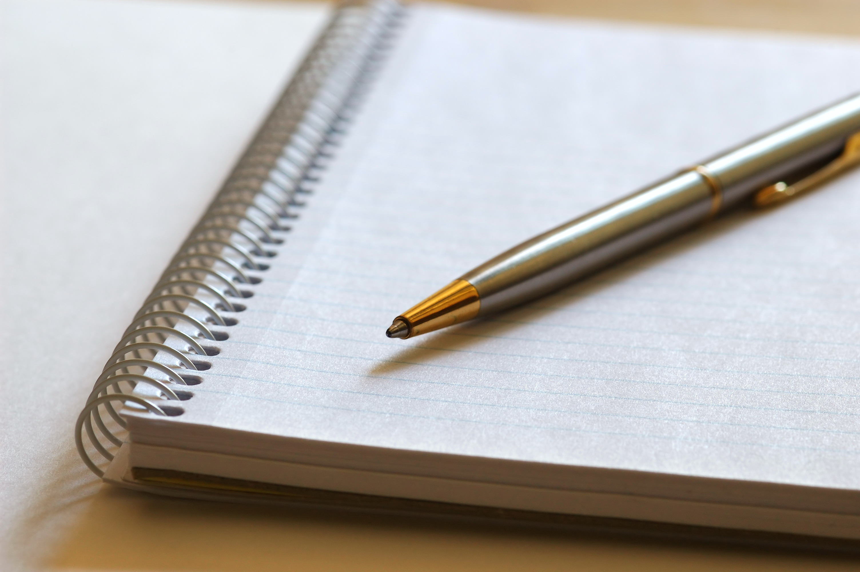 Как записать цель на бумаге