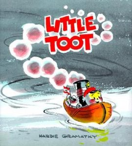 little-toot-cover-image