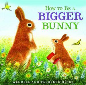 new bigger bunny cover