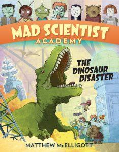 Dinosaur-cover