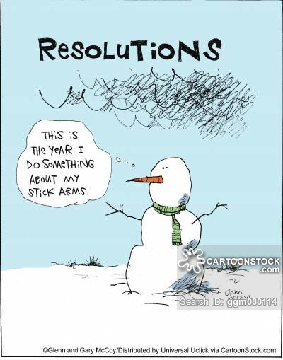 Resolutions.