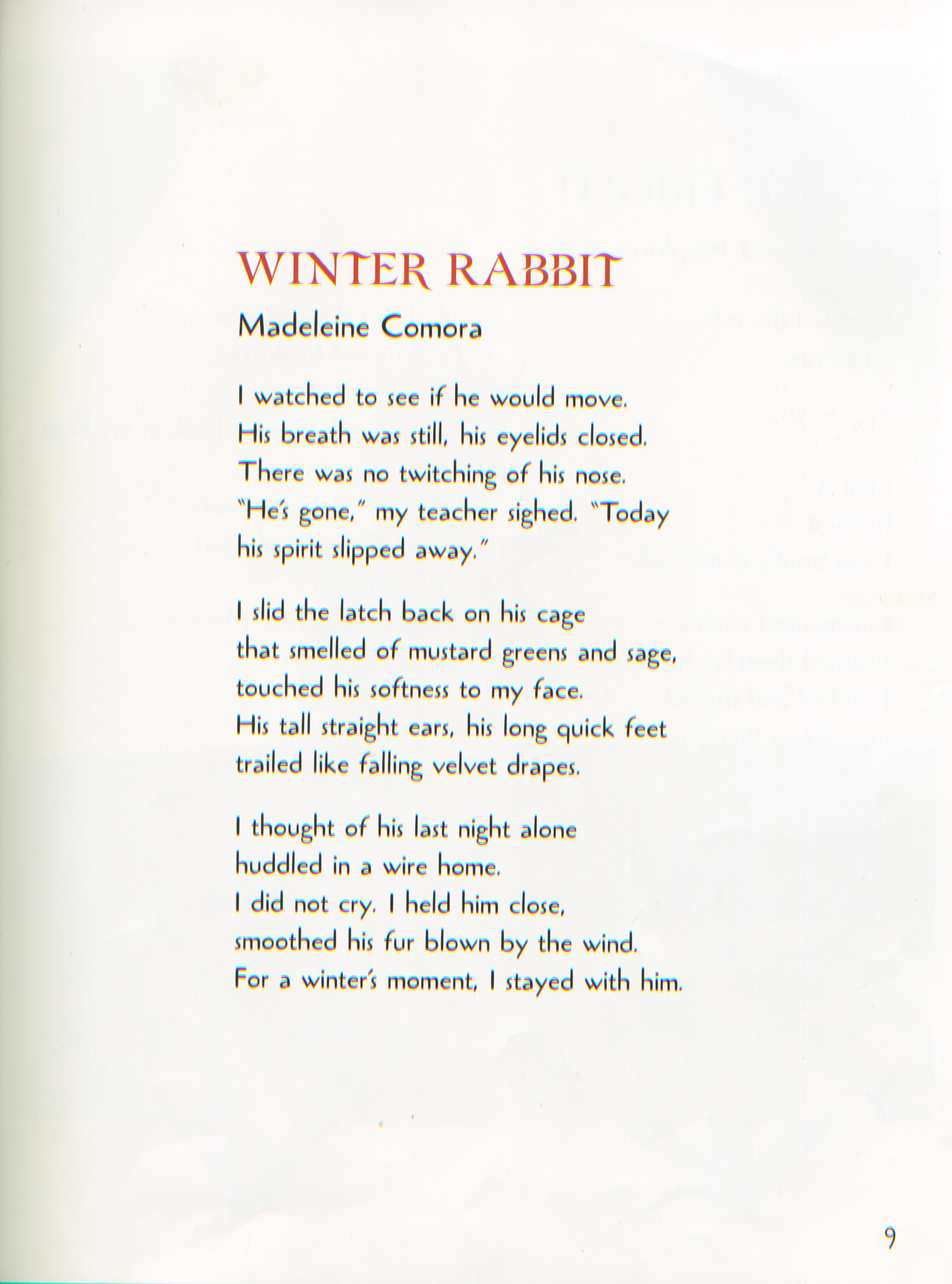 Poems By Jack Perlutsky 5
